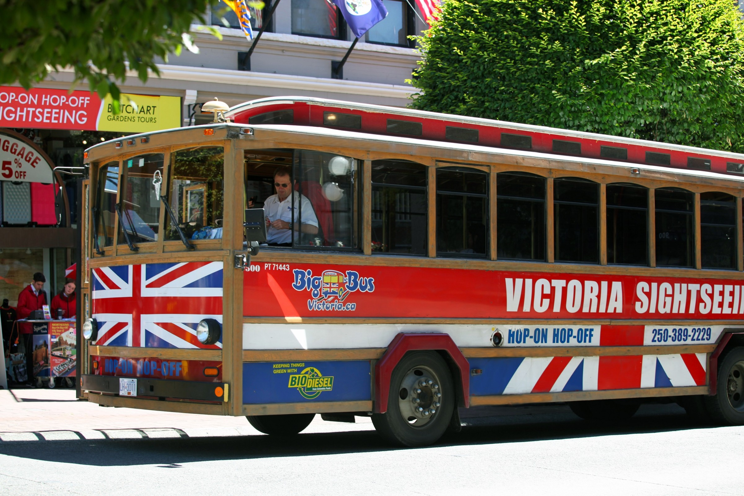 Games To Play On Bus Tours