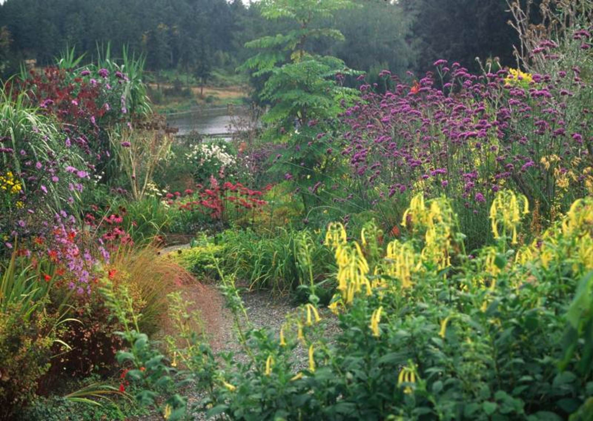 The Gardens At Hcp Tourism Victoria