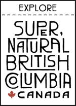 Explore Supernatural British Columbia